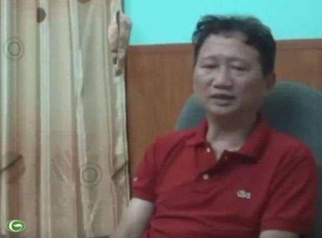 Mấy ý kiến về việc bắt Trịnh Xuân Thanh của tiến sỹ, luật sư Trần Đình Triển.