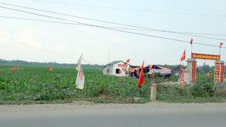 Ngày mai 8/8, 14 cán bộ trong vụ sai phạm đất đai tại xã Đồng Tâm sẽ chính thức hầu tòa.