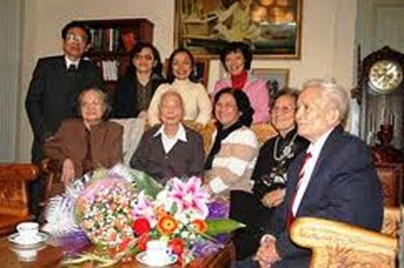 Chuyện chưa biết về vợ của Liệt sĩ Nguyễn Văn Trỗi