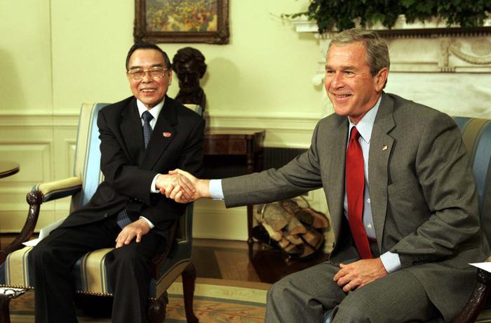 Nguyên Thủ tướng Chính phủ Phan Văn Khải từ trần tại TP. Hồ Chí Minh