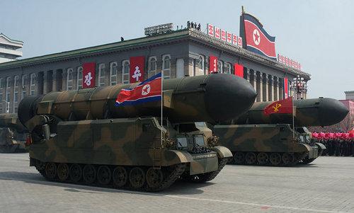 Mỹ muốn Triều Tiên đưa toàn bộ đầu đạn hạt nhân ra nước ngoài