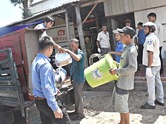 Việt Tân bị lật tẩy chiêu trò kích động, xuyên tạc việc chính quyền Vũng Tàu giải toả 36 công trình xây dựng trái phép ven biển