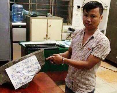 Công an TP Hồ Chí Minh bác tin cảnh sát cơ động giả dạng dân đi gây rối