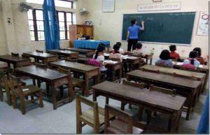 Phẫn nộ với hành vi cấm trẻ em đến trường của linh mục ở huyện Quảng Trạch, tỉnh Quảng Bình