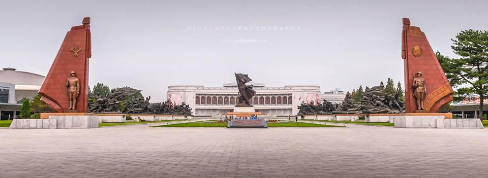 Những bức ảnh hiếm về Triều Tiên giàu có, hiện đại và phát triển kinh ngạc
